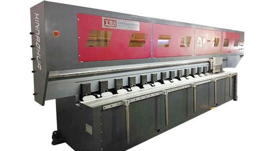 数控刨槽机的检查保养日常